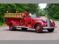1938 Packard Super Eight Eight Fire Truck for sale in United States