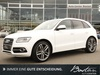 2014/8 Audi SQ5 3.0 TDI V6 QUATTRO-PANORAMA-DEUTSCHES FZG for sale in Germany