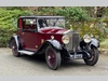 1929 Rolls-Royce 20/25 HP Park Ward Two Door Saloon for sale in United Kingdom