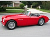 1955 Austin-Healey 100/4 (BN2) for sale in United States