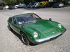1967/11 Lotus Europa early Series 1 - extremely rare, the 1st mid-engined road-legal Lotus for sale in France