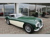 1964/4 Austin-Healey 3000 Mk III (BJ8) for sale in Switzerland