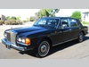 1985 Rolls-Royce Silver Spur I for sale in United States