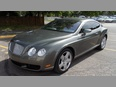 2005 Bentley Continental for sale in United States