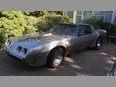 1979 Pontiac Trans Am 10th Anniversary for sale in United States