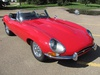 1962 Jaguar E-Type Convertible 3.8L series I for sale in United States