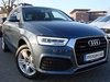 2015/10 Audi Q3 2.0 TDI S line quattro S tronic LED Navi Panoramadach AHK for sale in Germany