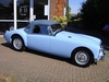 1960 MG A 1600 MkI Deluxe Roadster (Multi Concours Winner) for sale in United Kingdom