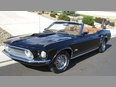 1969 Ford Mustang for sale in United States