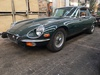 1973 Jaguar E-Type Coupé 5.3L series III for sale in Germany