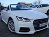 2016/9 Audi TTS 2.0 TFSI quattro LED-Matrix Leder Navi Sound B&O Drive Select Einparkassistent for sale in Germany
