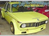 1974 BMW 2002 Tii Gr 2 for sale in Italy