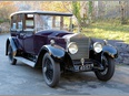 1928 Rolls-Royce 20 HP Park Ward Six Light Saloon GKM39 for sale in United Kingdom