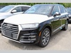 2017 Audi Q7 for sale in United States