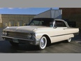 1961 Ford Sunliner for sale in United States