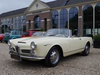 1964 Alfa Romeo 2600 Touring Spider  with only 84000 Miles for sale in Netherlands