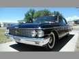 1962 Ford Galaxie 500 for sale in United States