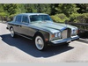 1976 Rolls-Royce Silver Shadow for sale in United States