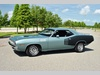 1971 Plymouth Barracuda for sale in United States