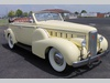 1938 Cadillac LASALLE 4DR SEDAN CONVERTIBLE for sale in United States