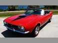1967 Chevrolet Camaro for sale in United States